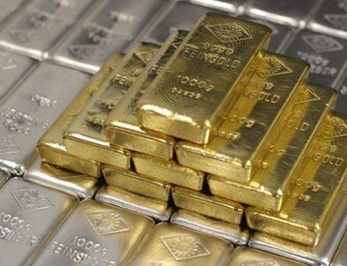 Χάσατε την ευκαιρία αγοράς χρυσού; Υπάρχει τώρα η «ασημένια» επένδυση